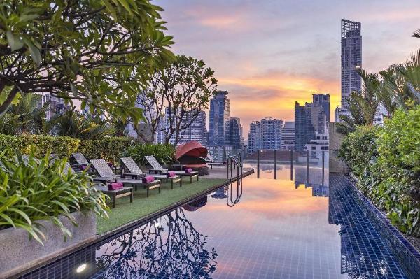 Aloft Bangkok Sukhumvit 11 Bangkok