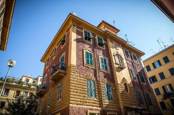 San Pietro Leisure and Luxury Rome