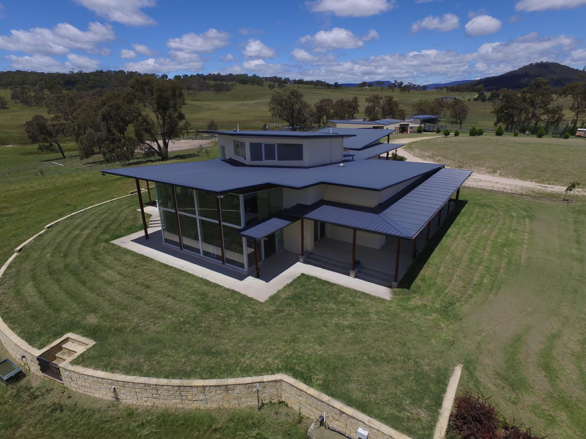 Donegal Horse And Farmstay Bed And Breakfast Tenterfield