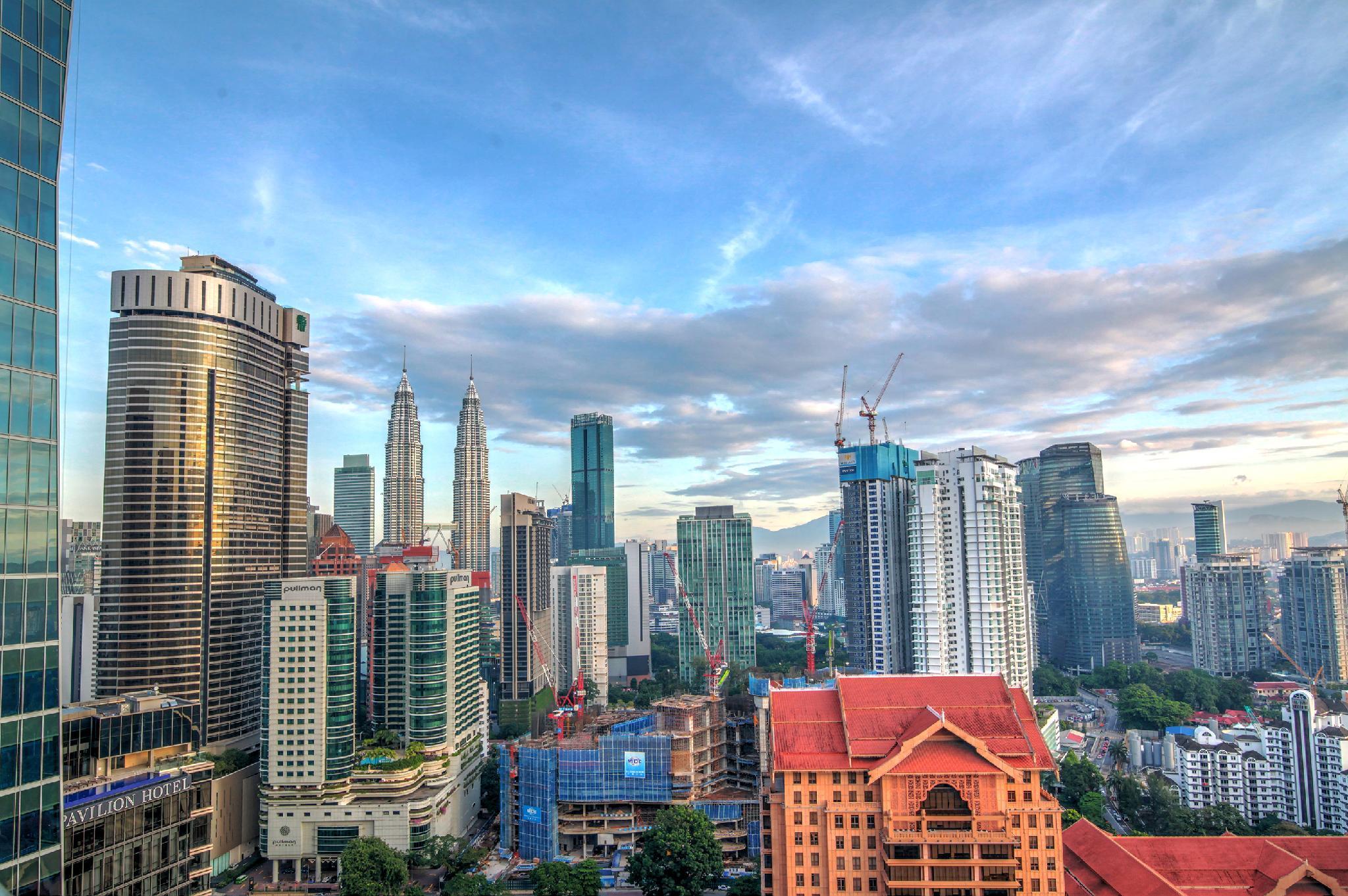 Dorsett Residences Bukit Bintang