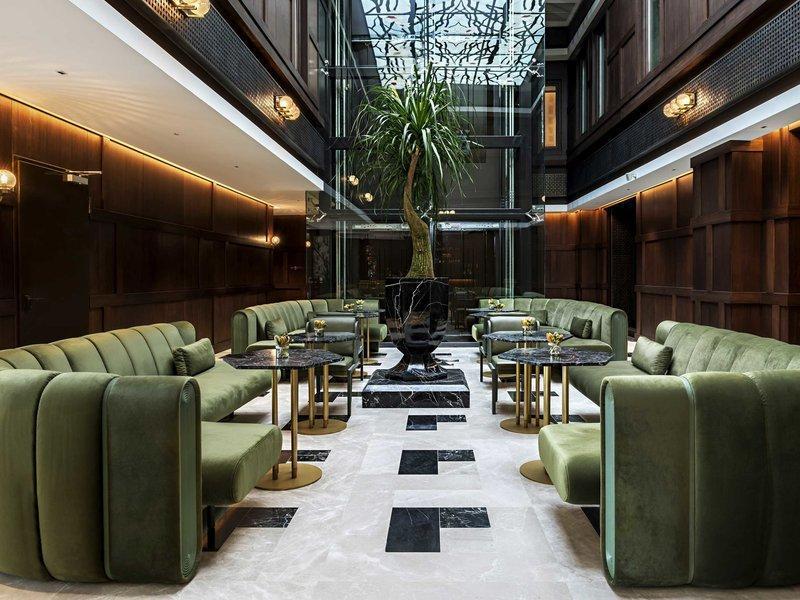 The Galata Istanbul Hotel   MGallery By Sofitel