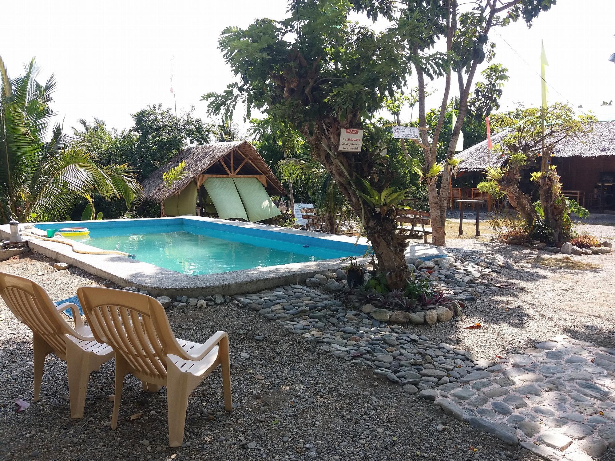 Villa Catalina Bora Resort V2 Aklan