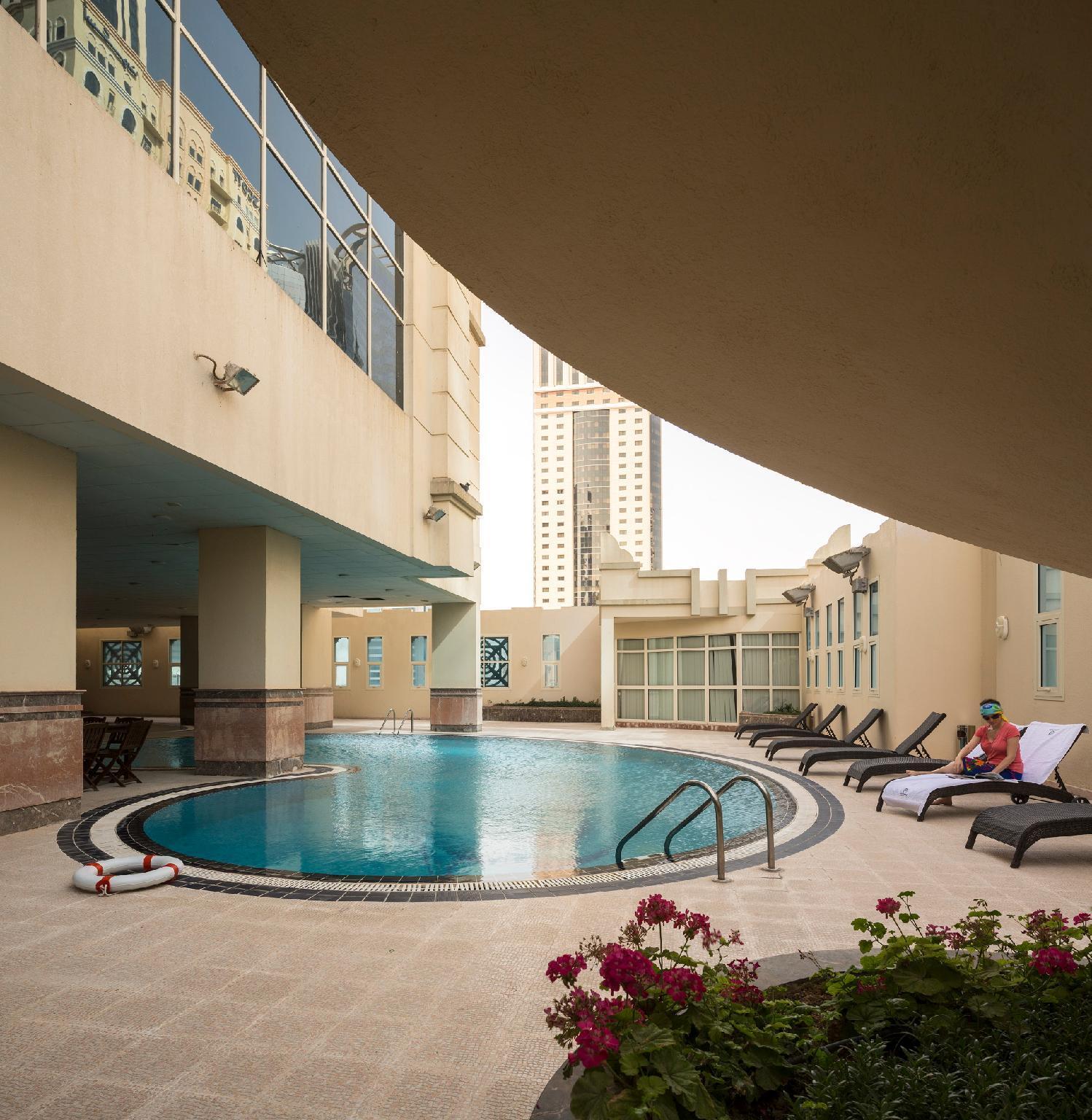 Luxurious Apartments