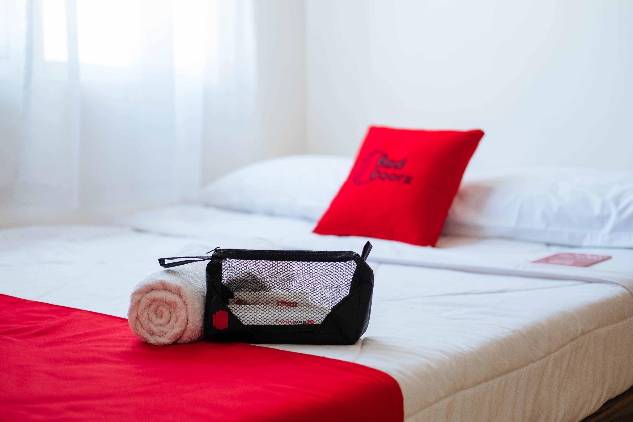 RedDoorz Premium @ Amaia Cubao