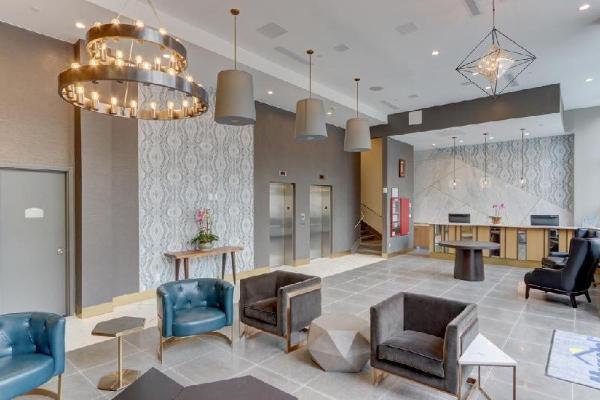 Microtel Inn by Wyndham Long Island City New York