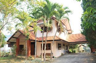 Lake Home Villa in Center of Chiang Mai บ้านเดี่ยว 3 ห้องนอน 3 ห้องน้ำส่วนตัว ขนาด 280 ตร.ม. – สันทราย