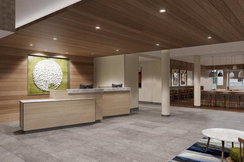 Fairfield Inn And Suites By Marriott Dallas Arlington South