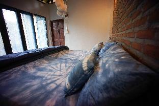 [ファーシン]バンガロー(24m2)  2ベッドルーム/1バスルーム Reungjai Home Studio