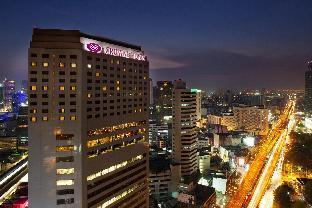 クラウンプラザ バンコク ルンピニ パーク Crowne Plaza Bangkok Lumpini Park