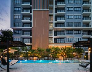 Cape Country Residence - Chonburi