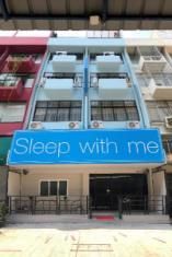 Sleep with Me Bangkok - BTS Phra Khanong - Bangkok