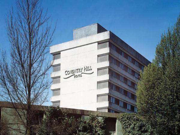 Britannia Coventry Hill Hotel Coventry