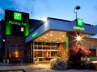 Фото отеля Holiday Inn Southampton Eastleigh