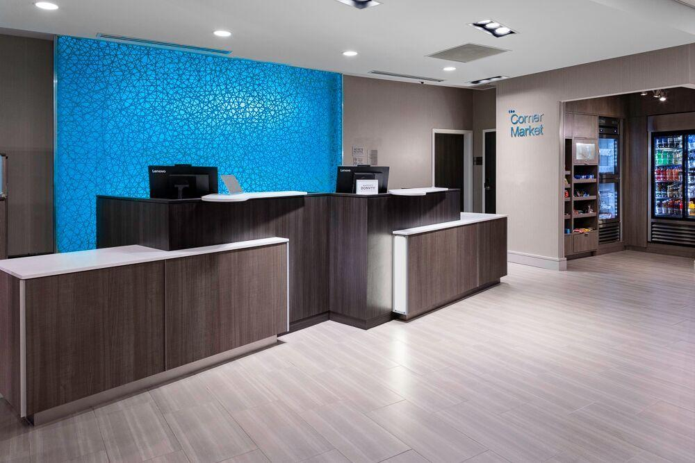 Fairfield Inn And Suites By Marriott Charlotte Pineville