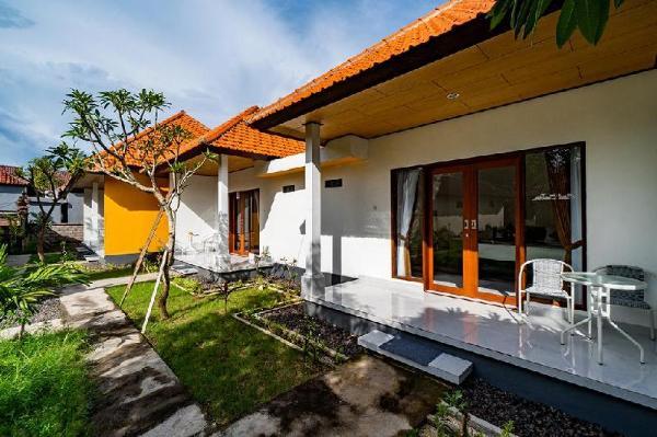 Anugrah Sari Homestay Bali