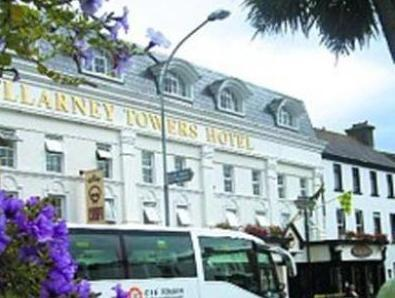 Killarney Towers Hotel And Leisure Centre