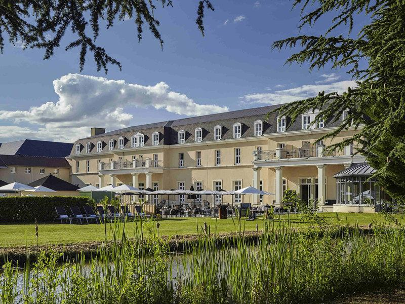 Mercure Chantilly Resort And Conventions