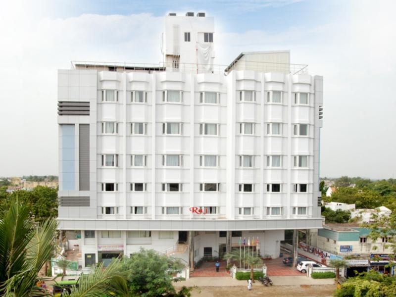 Hotel Raj