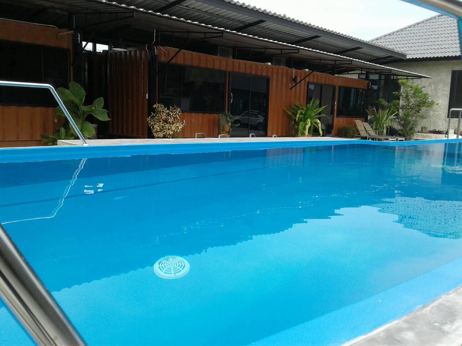 Rintara Riverside Resort