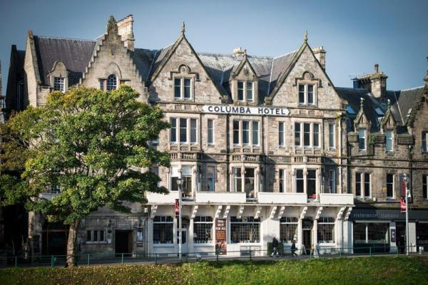 Columba Hotel by Compass Hospitality Inverness