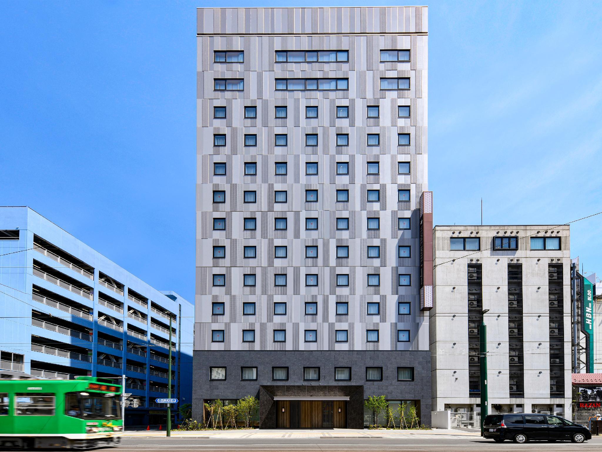 Vessel Hotel Campana Susukino