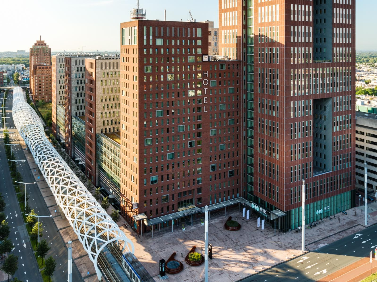 NH Den Haag Hotel