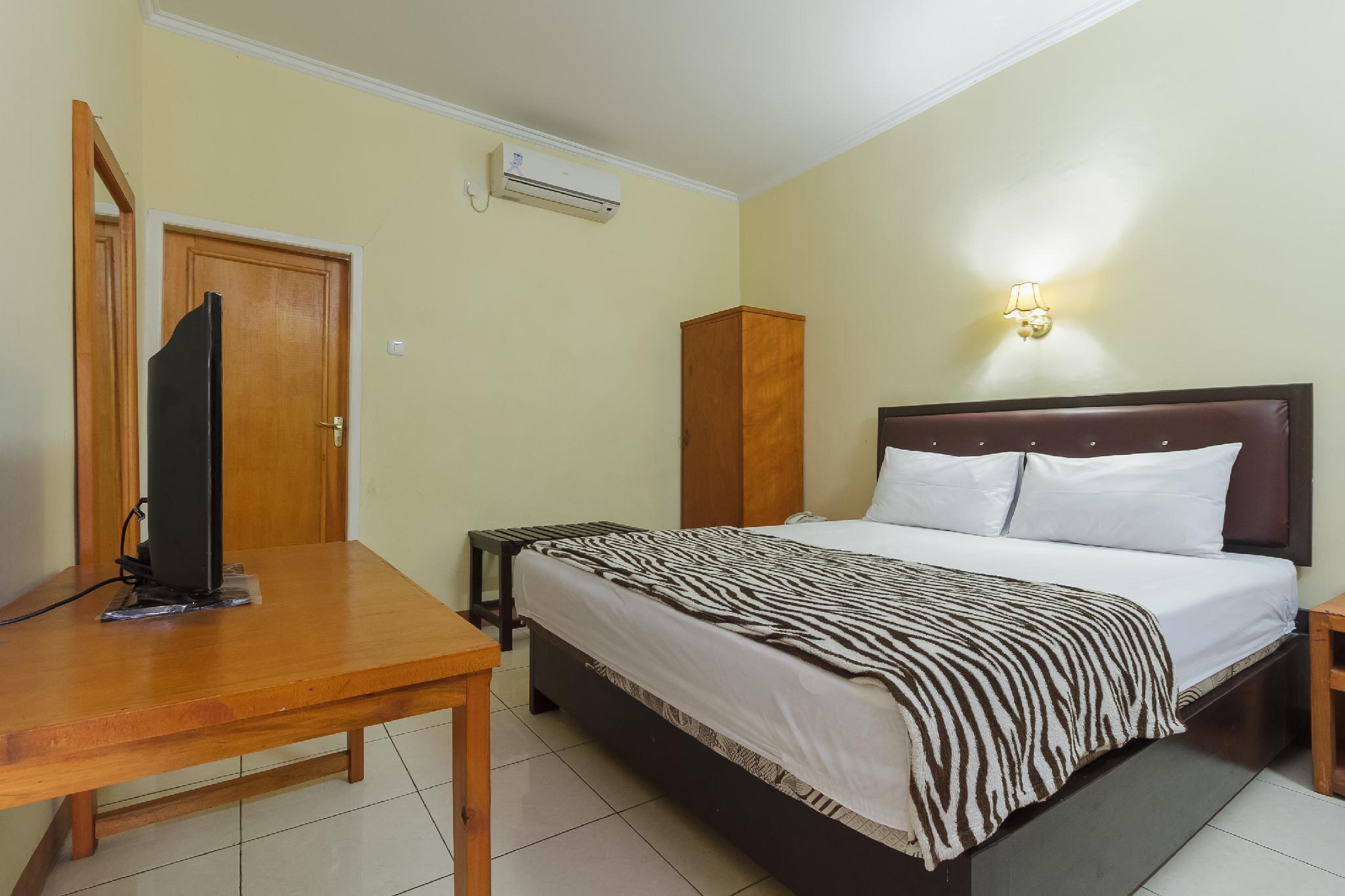 Makapetor Hotel