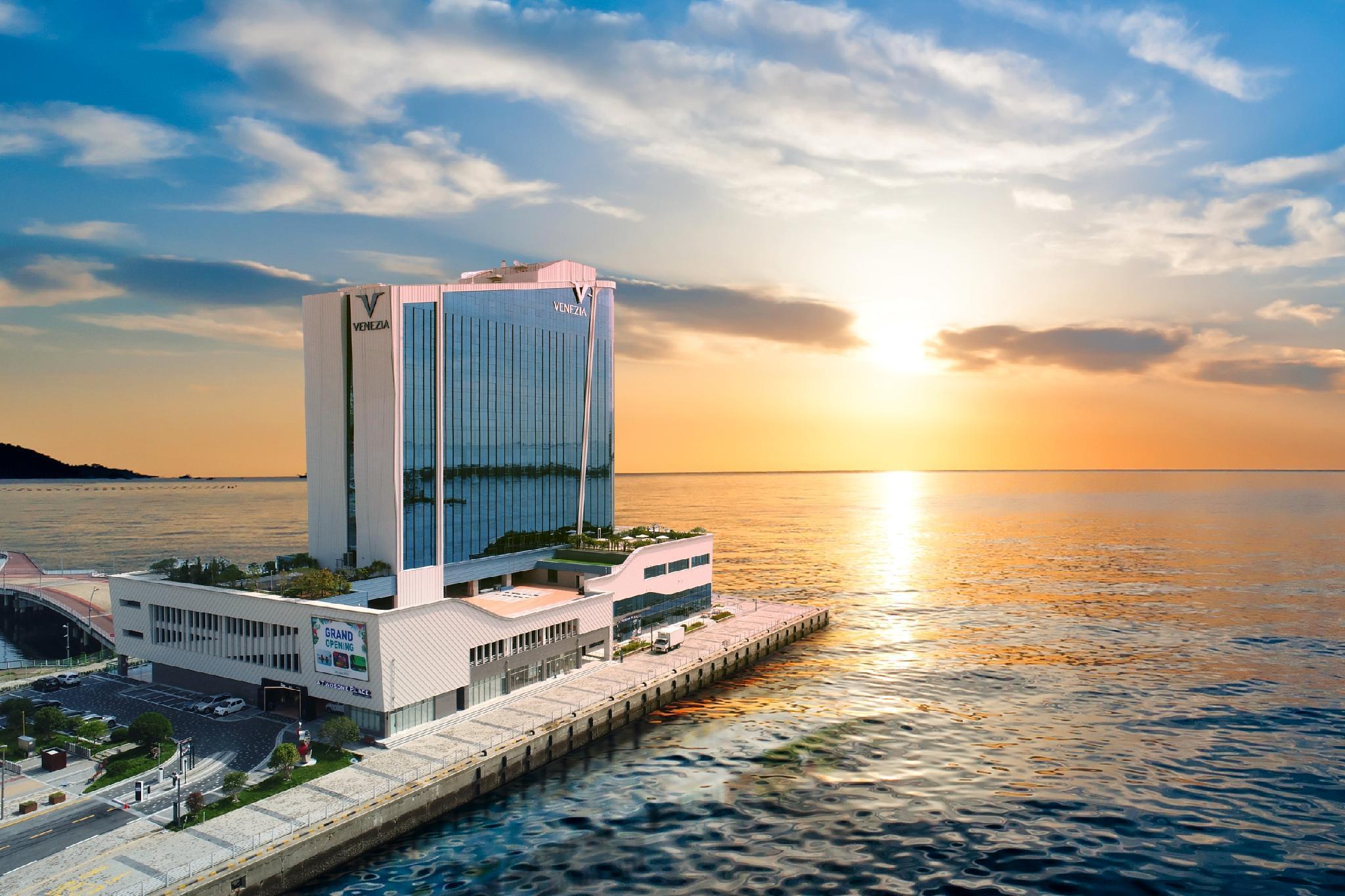 Yeosu Venezia HotelandResort