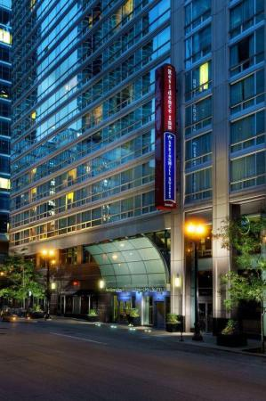 SpringHill Suites Chicago Downtown River North Chicago