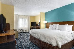 Фото отеля Fairfield Inn & Suites Lima