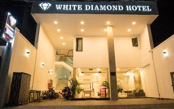 White Diamond Hotel - The Art Ho Chi Minh City