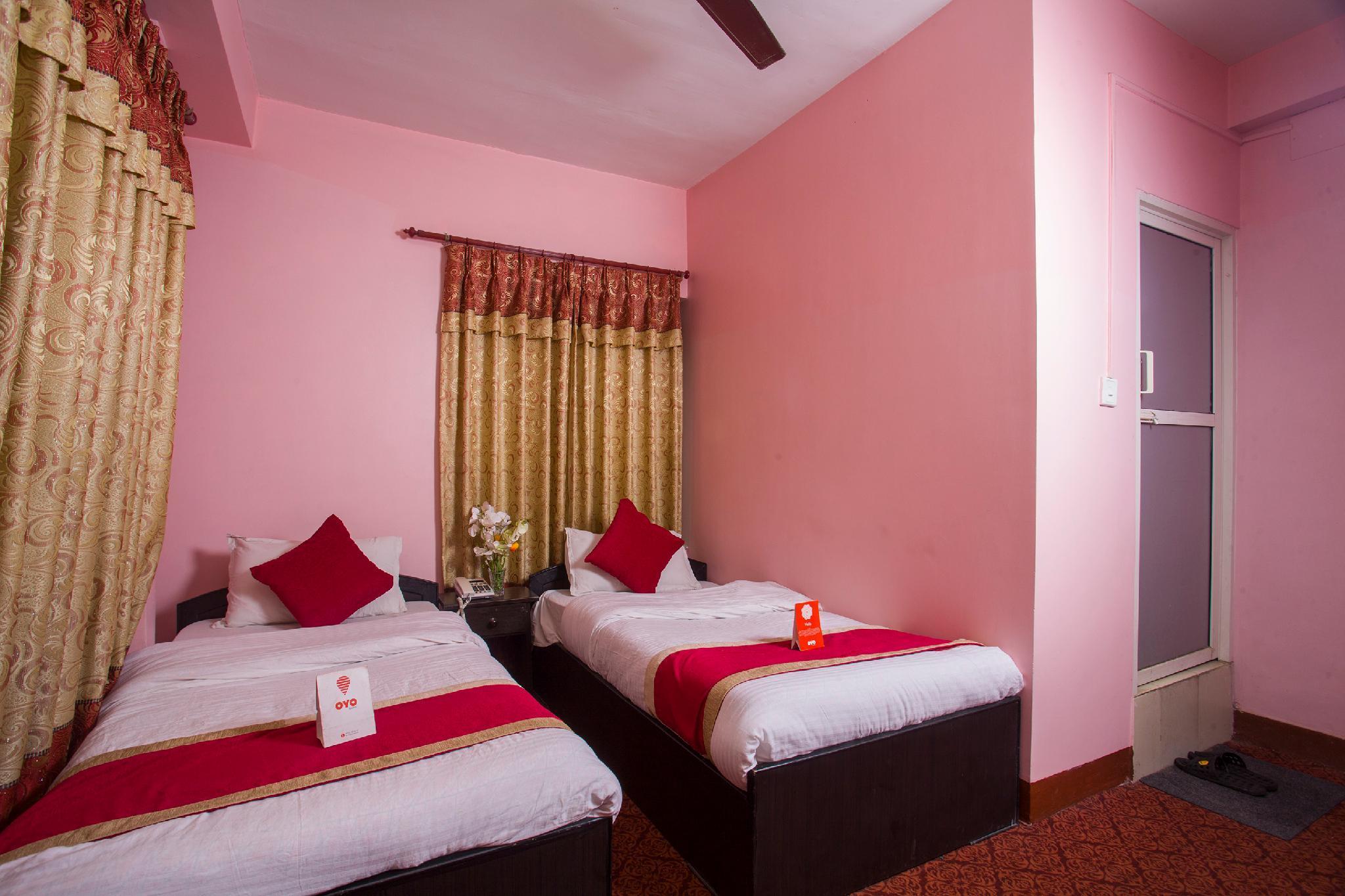 OYO 161 Ram Janaki Hotel