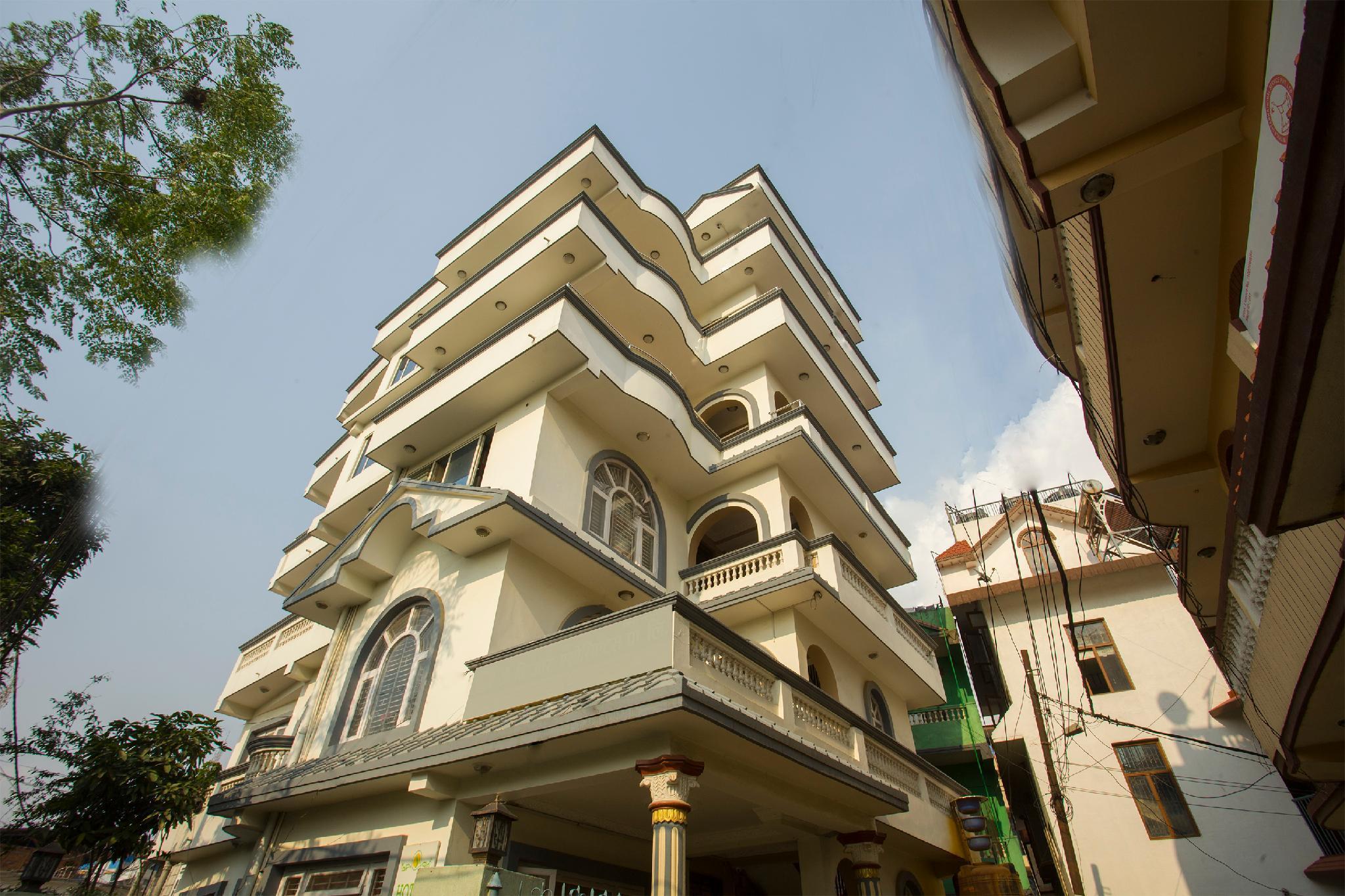 OYO 145 Sirahali Khusbu Hotel AndLodge