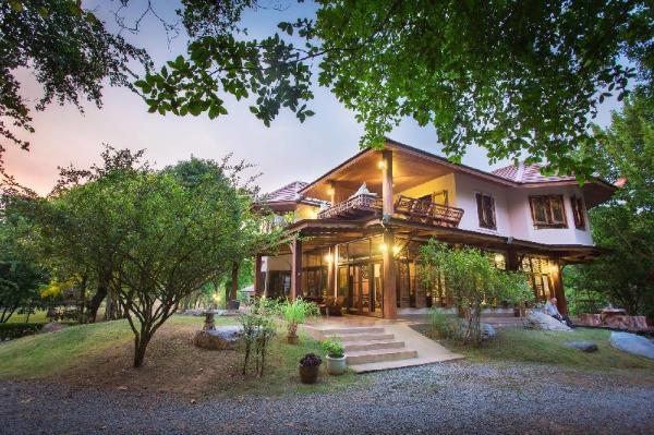 IRINDARA Khaoyai, ไอรินดารา, Large Private villa Khao Yai