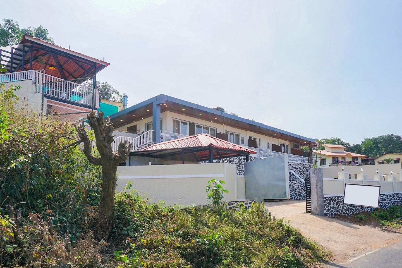OYO 24556 Legacy Villa And Mini Resort