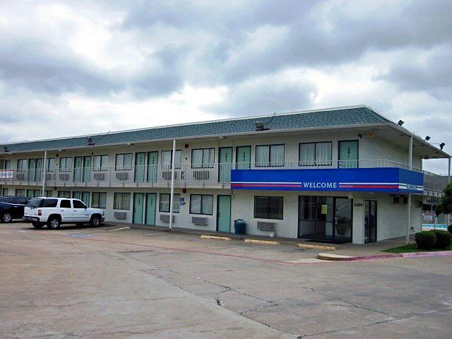 Motel 6 Greenville