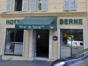 โรงแรมแบร์นเนอ (Hotel Berne)