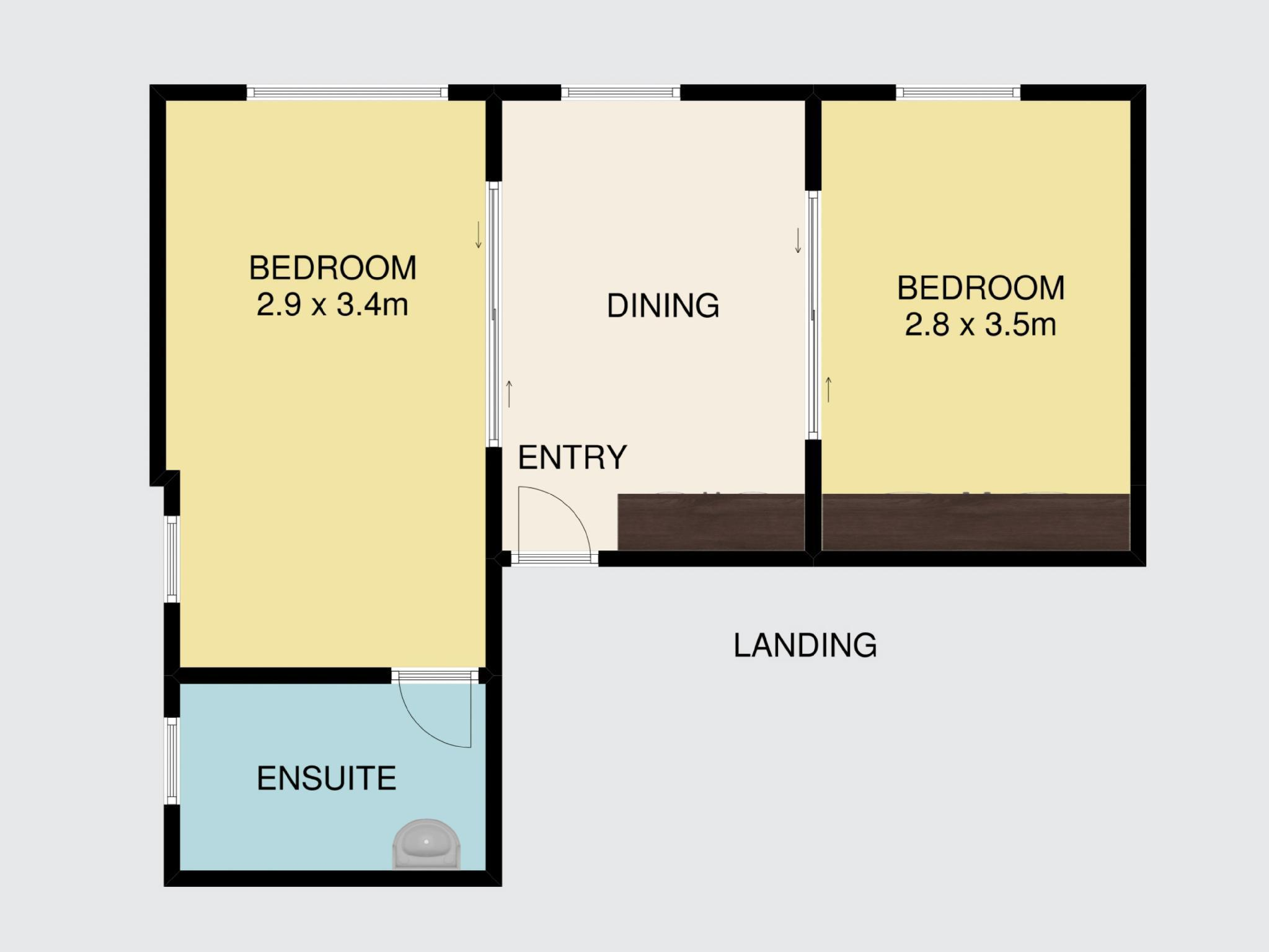 Thoonglor9-2Br.Private Homestay@Bts Thonglor-Wifi Thoonglor9-2Br.Private Homestay@Bts Thonglor-Wifi