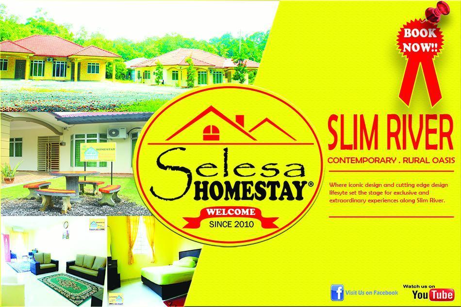 Selesa Homestay Slim River