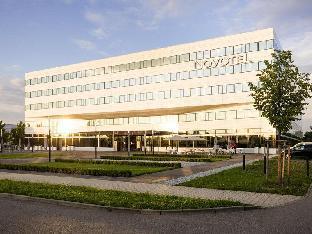 諾富特慕尼黑機場酒店