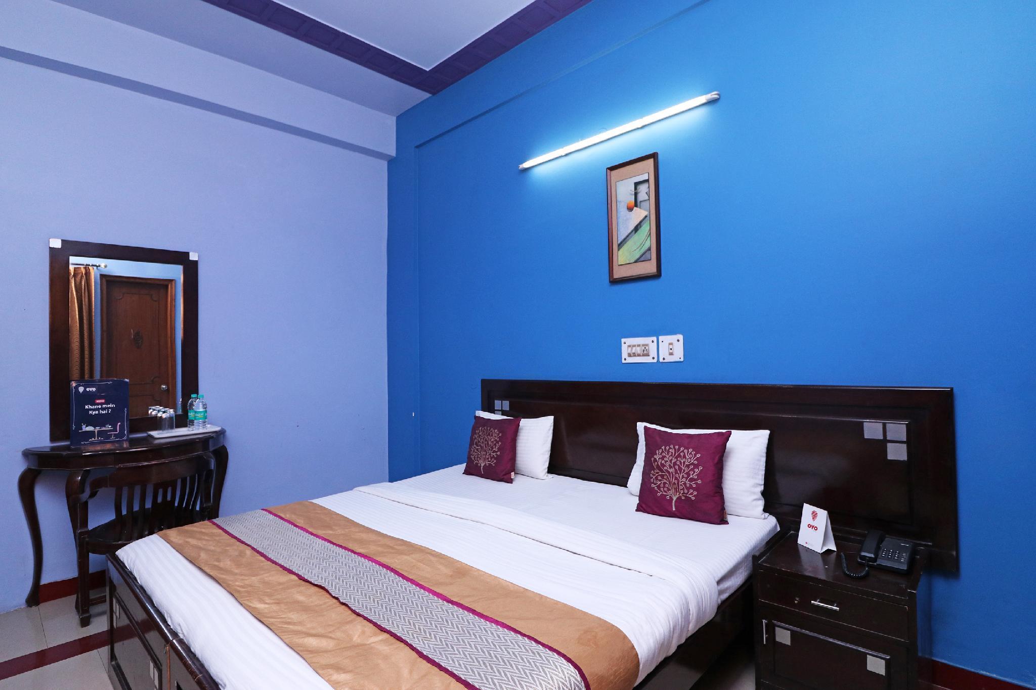 Capital O 6590 Hotel Amaraa