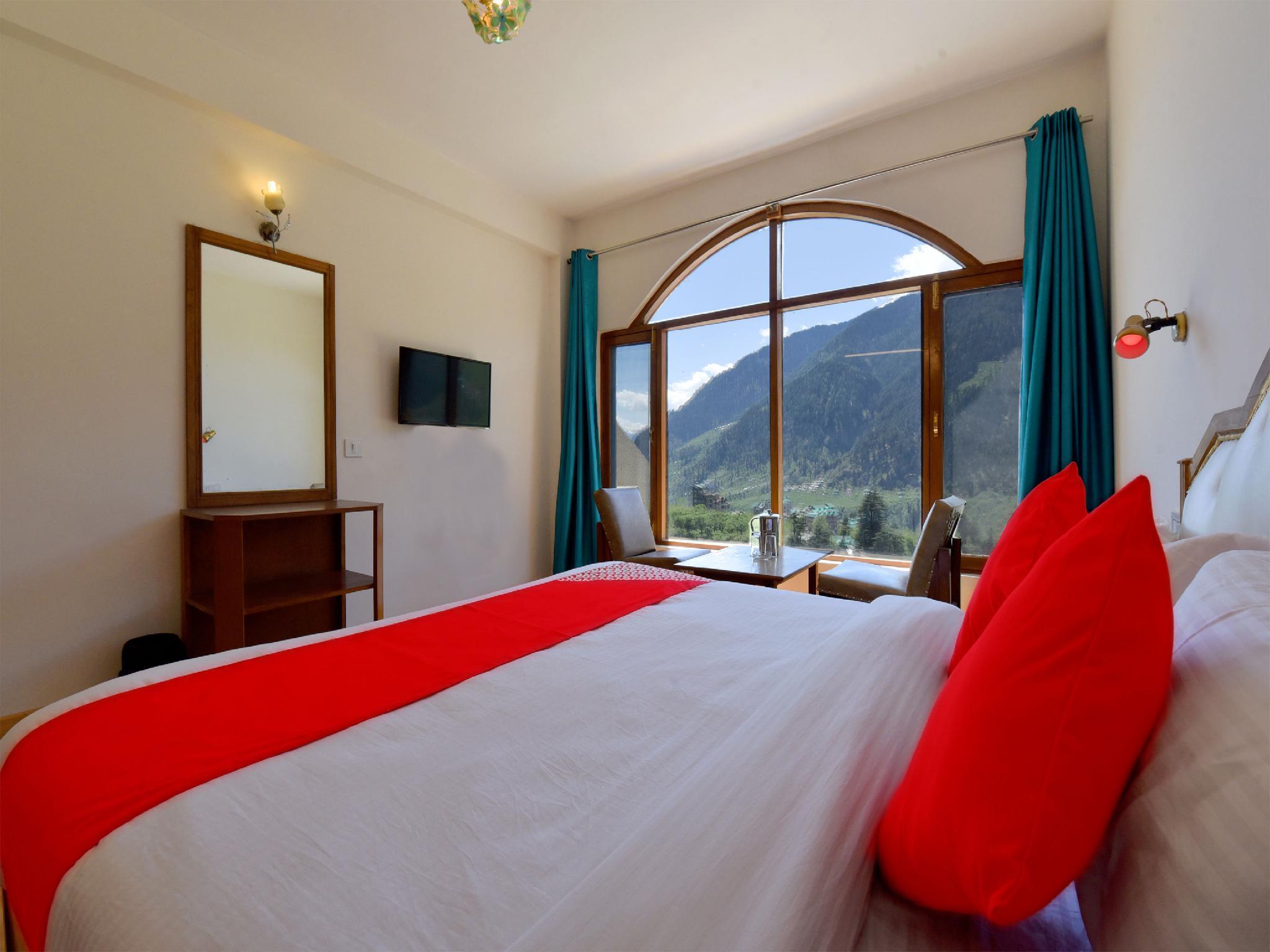 OYO 12506 Zara Resorts And Hotels