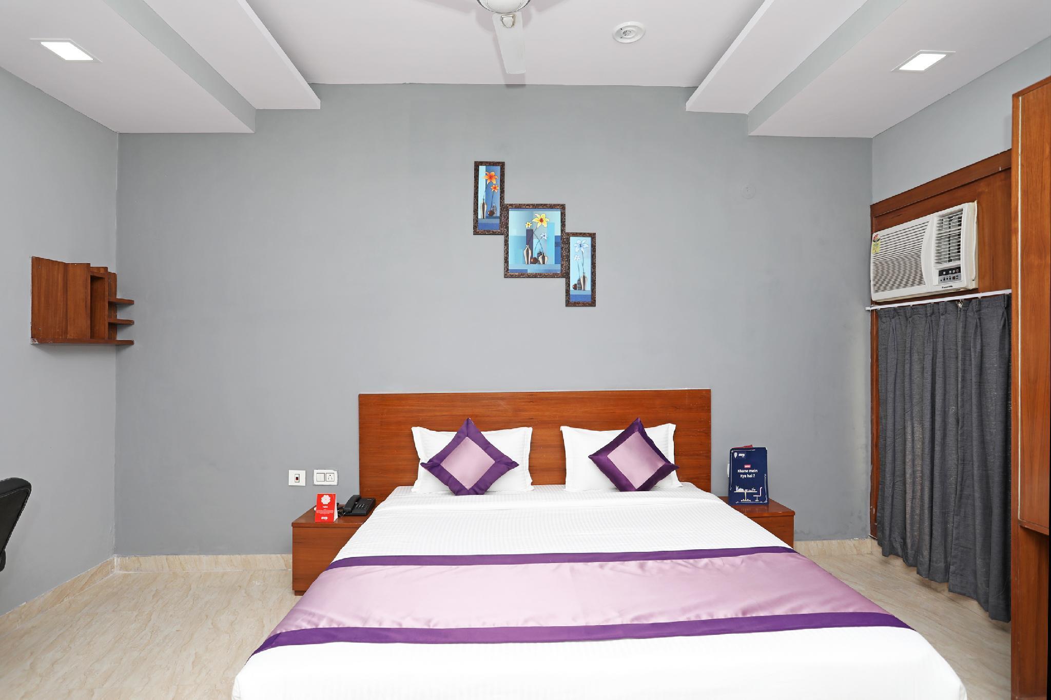 Capital O 9965 Aashiyana Paradise