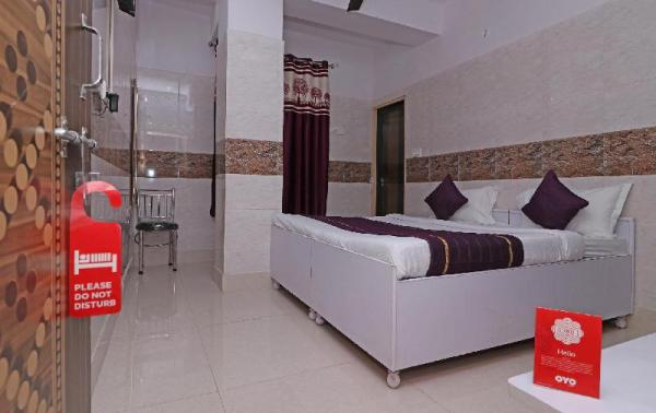 OYO 12911 Velvet inn New Delhi and NCR