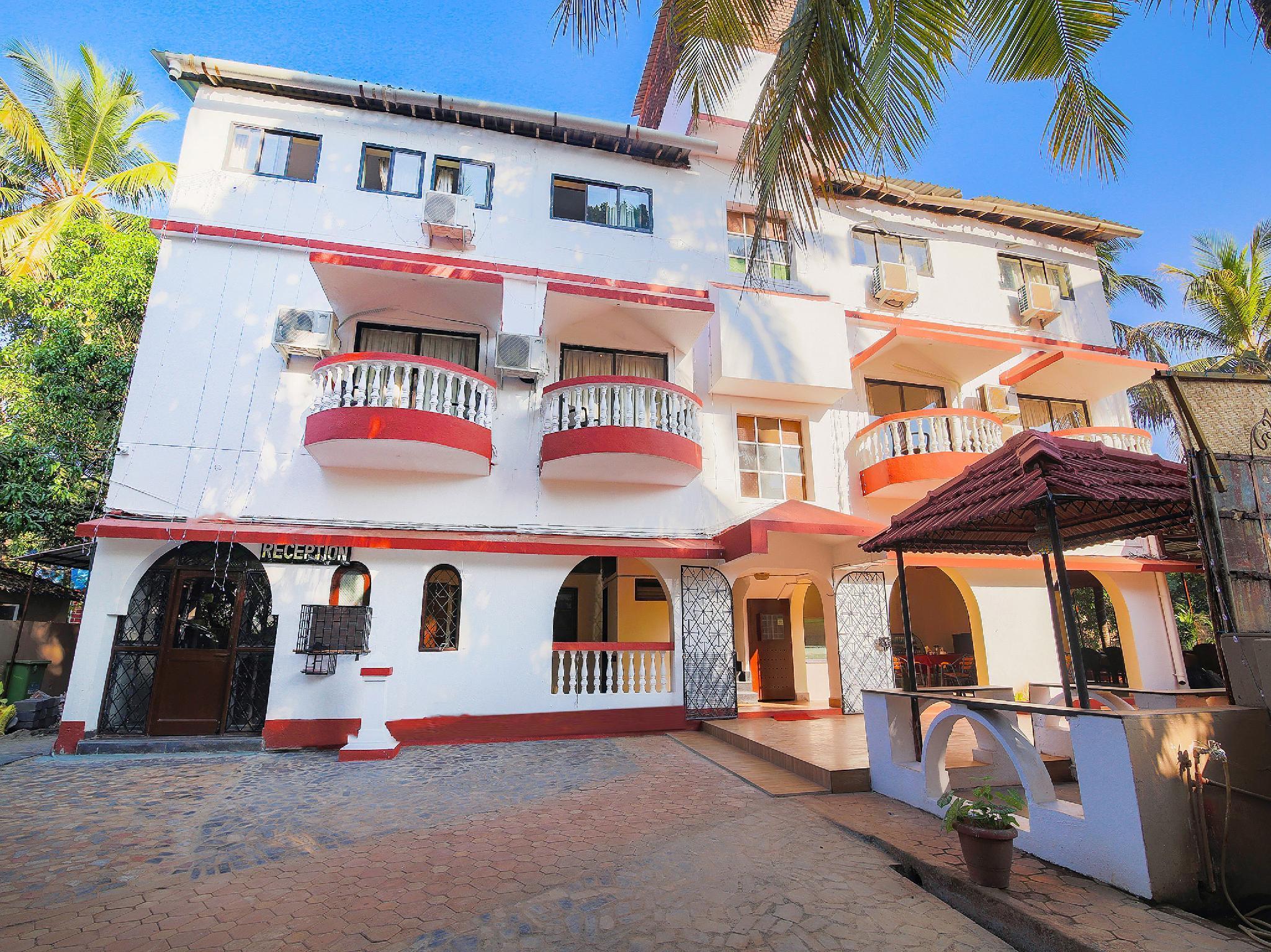 OYO 7401 Xavier Beach Resort