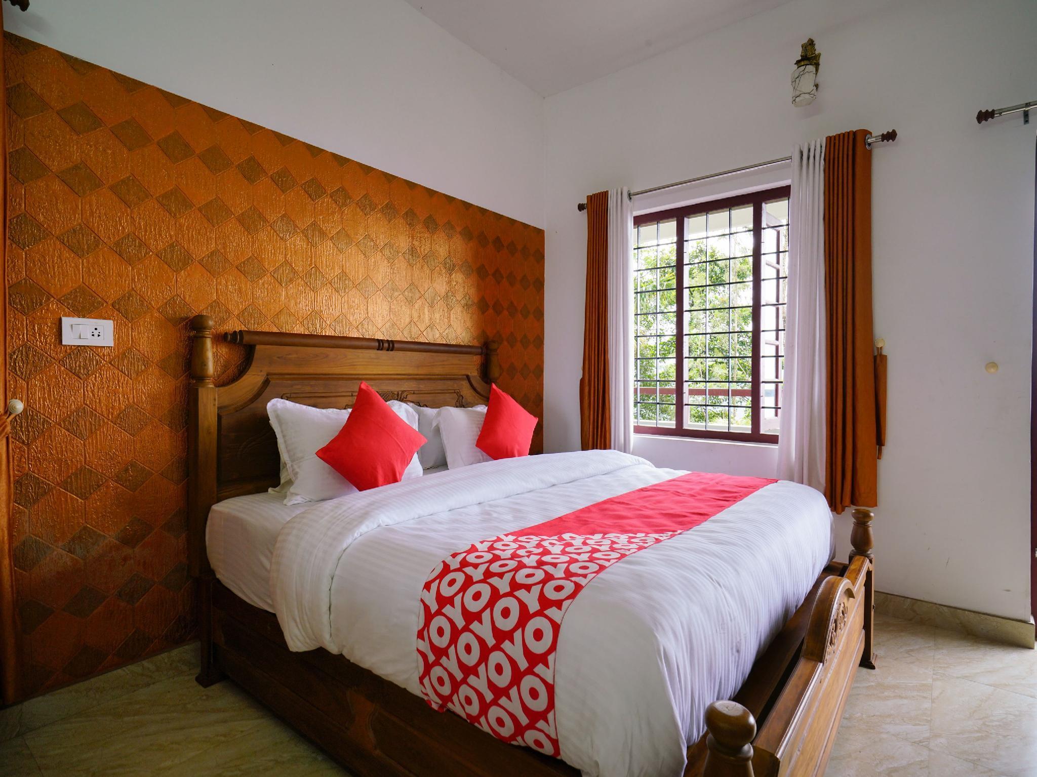 OYO 16166 Linten Holiday Resort