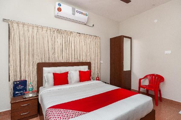 OYO 29276 Rithikha Inn Blossoms Chennai