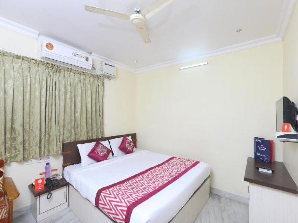 OYO 1054 Hotel AVNB Towers Chennai