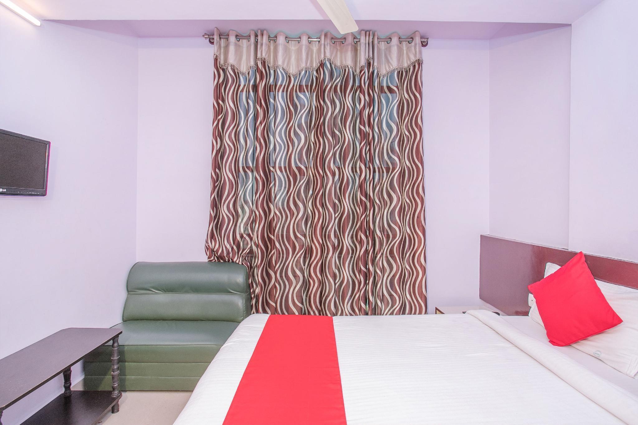 OYO 6173 Udupi Park Inn