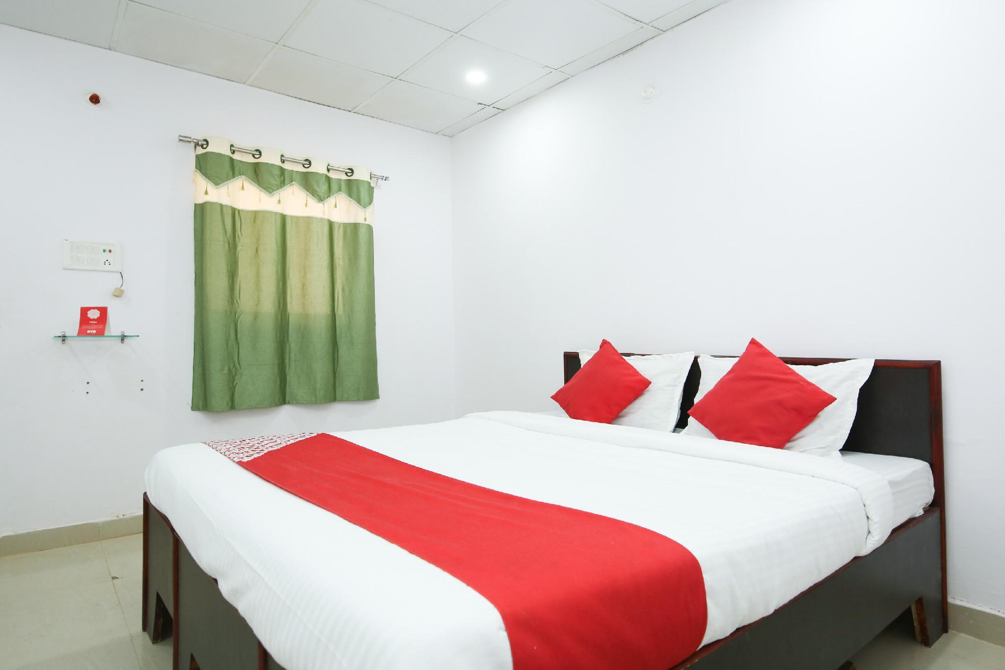 OYO 14793 Sukooon Resort